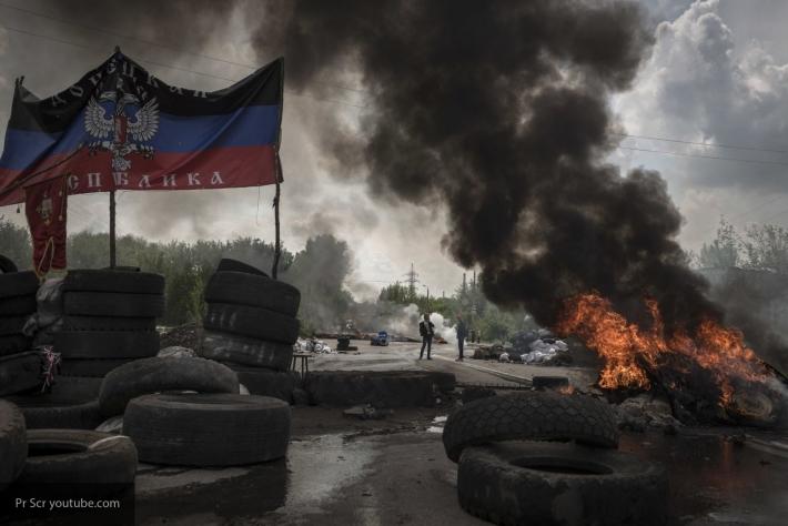 Донбасс призывает лидеров РФ, США и Германии повлиять на украинское руководство