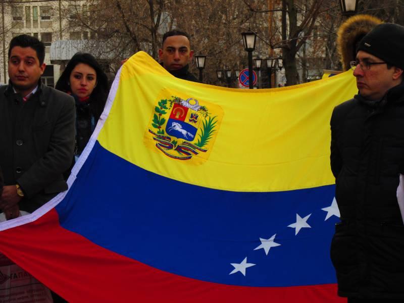 Венесуэла: государственный праздник на фоне попытки «майдана»