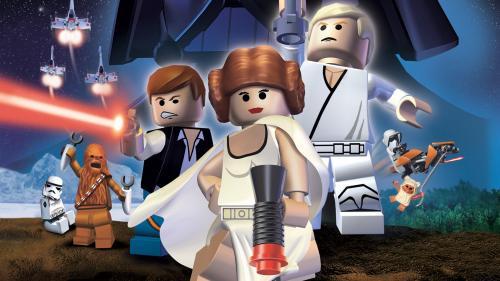 Опубликована Lego-версия сражения между Финном и штурмовиком