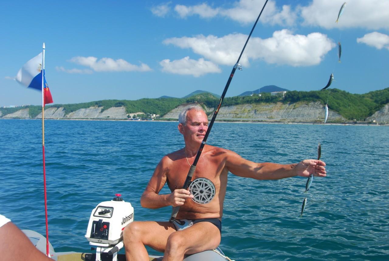 рыбалка на черном море с берега снасти видео на