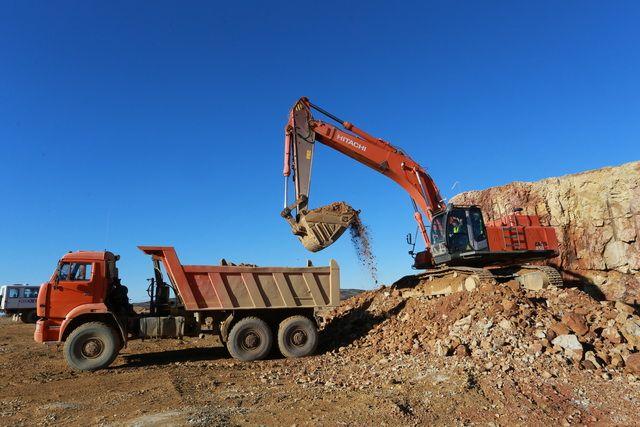 Крупное месторождение серебра нашли в центре Китая