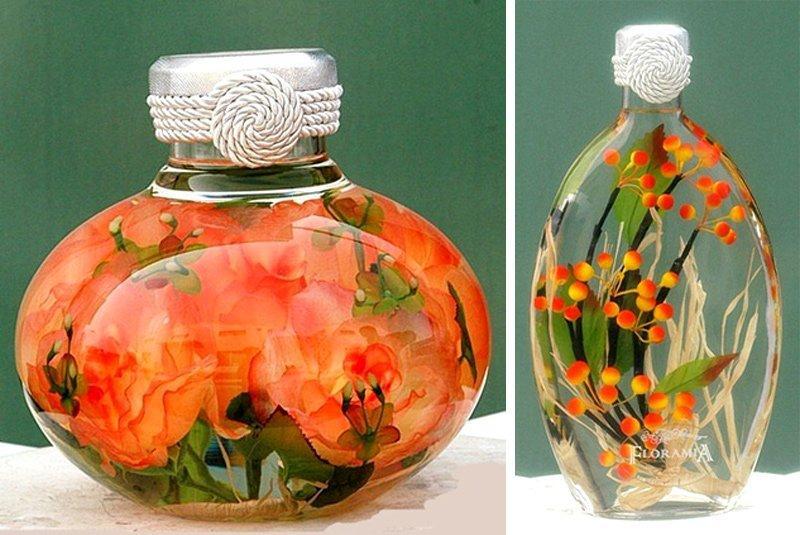 Как продлить жизнь предметам нашего быта? Как сохранить цветы при помощи глицерина