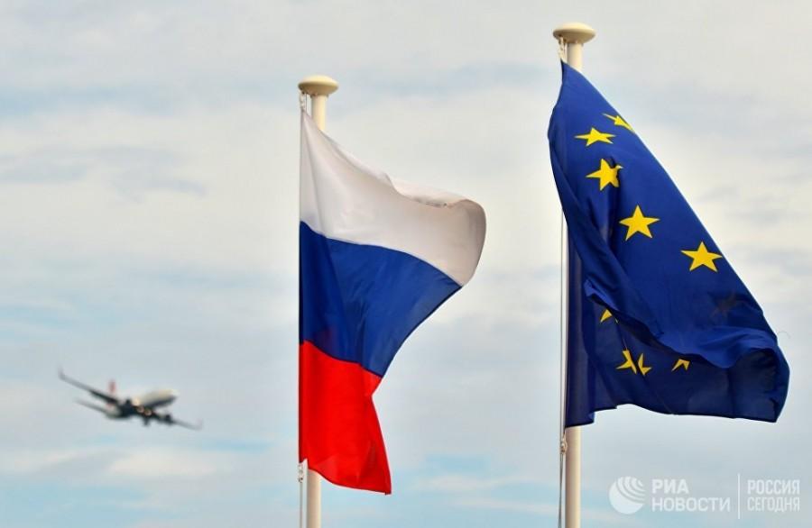Альянсу конец: Европа и Росс…