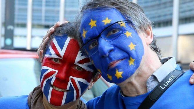 Новая «Великая депрессия» и запланированный Brexit как исторический циклизм
