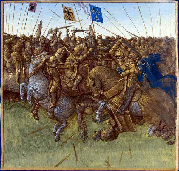 О викингах и их вооружении…