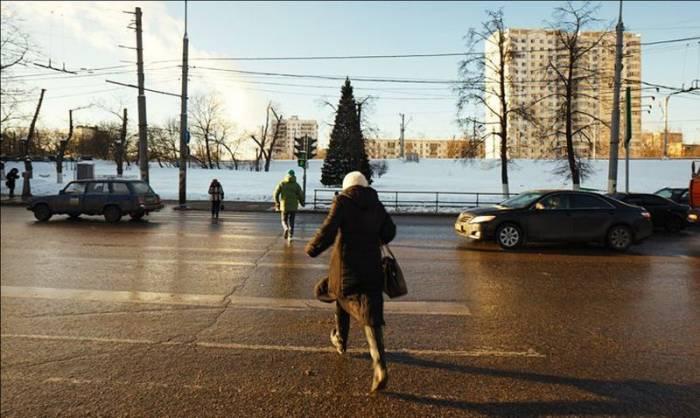 5 смертельных заблуждений пешехода (5 фото)