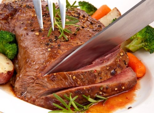 Вот как следует готовить любое мясо: добавь секретный ингредиент для мягкости!