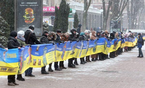 Украину на карантин: Единственное, что должна Россия Украине - дать ей излечиться самостоятельно