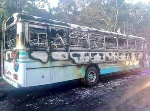 Группировка Тамил-Илама снова проявляет террористическую активность на Шри-Ланке?
