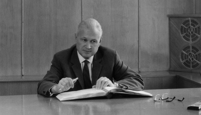 Академик Челомей – создатель ядерного щита России