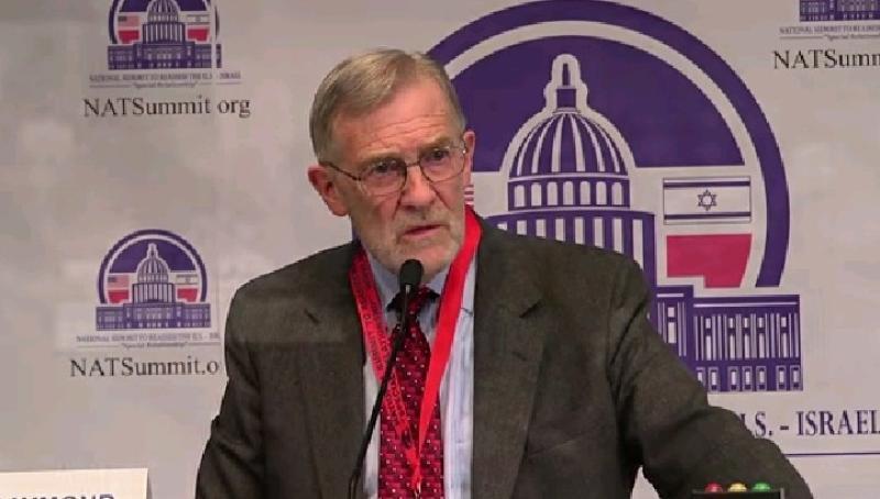 Аналитик разведки Рэй Макговернсделал свои выводы о катастрофе, которые коренным образом отличаются от официальной позиции Запада.
