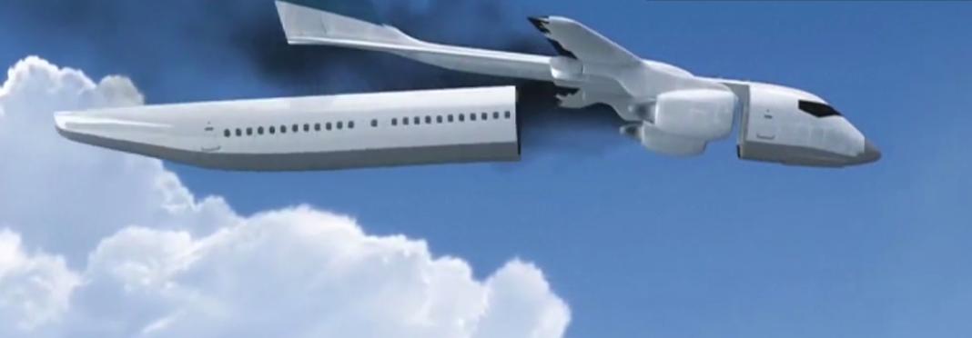 Авиационный инженер разработ…