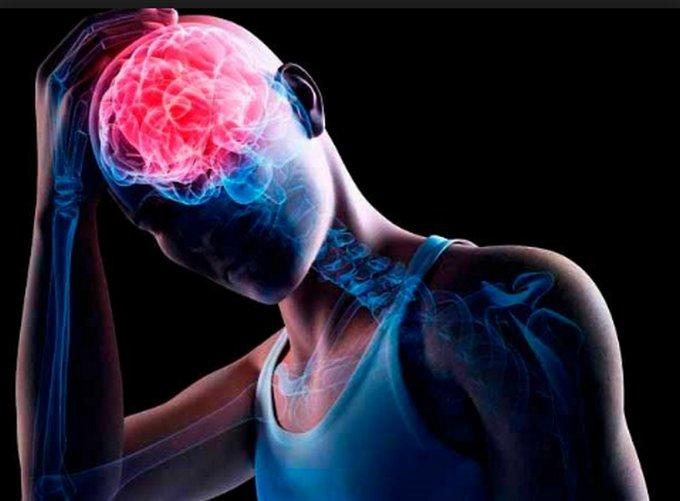 Методики очищения сосудов головного мозга