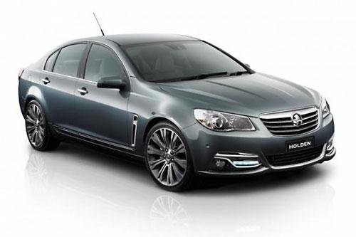Holden уйдет в историю в 2016 году
