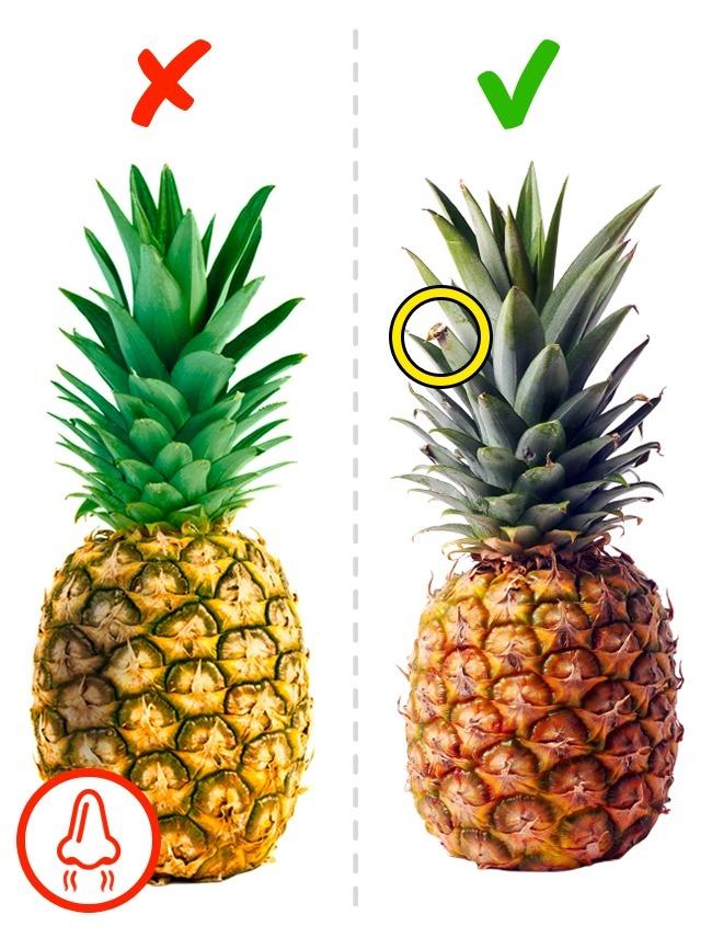 9 экзотических фруктов, с выбором которых вы больше не ошибетесь