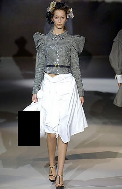 Хотите увидеть последний писк моды в сфере дизайнерских сумок?