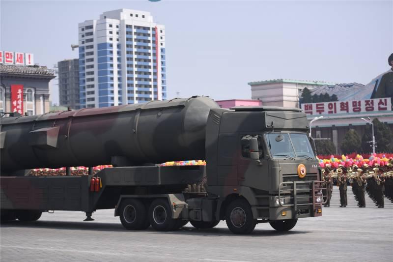 США усилили давление на РФ и КНР, чтобы изолировать Пхеньян