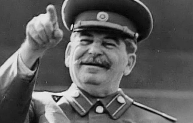 Как Сталин в 1947 году доллар обвалил