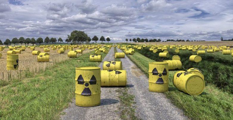 Чем опасна радиация и как от неё защититься?