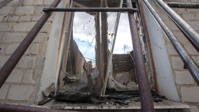 Донбасс: ВСУ за сутки два ра…