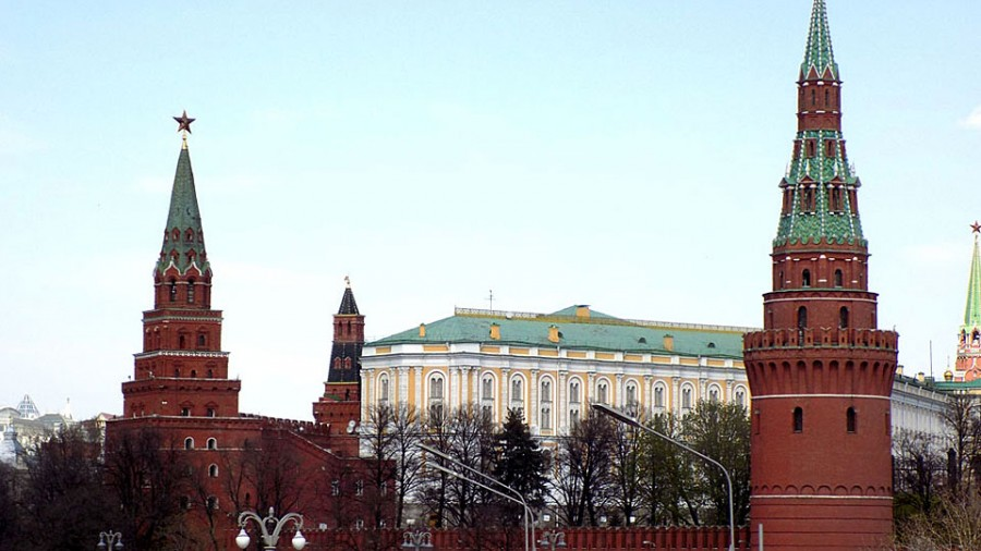 Россия-2019: Санкции и протесты станут поводом крепче закрутить «гайки» в отношении «пятой колонны»