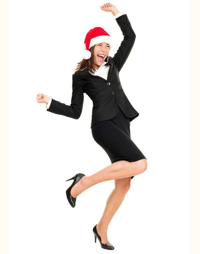 одежда для новогоднего корпоратива