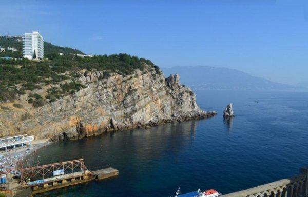 «Крымское кольцо»: на полуострове разрабатываются водные проекты в обход Украины