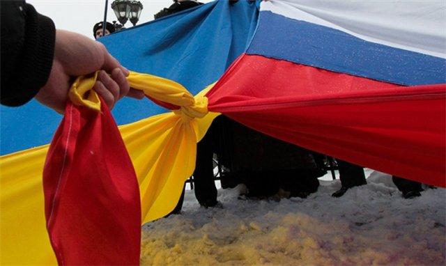 Россия зависит от Украины и …