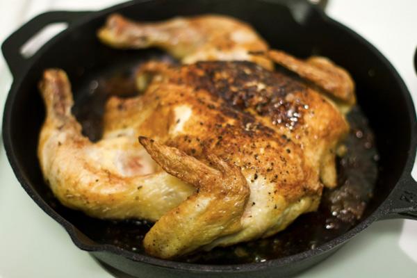 7 блюд, для которых идеально подходит чугунная посуда