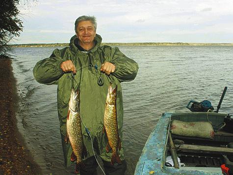 моя любимая рыбалка видео