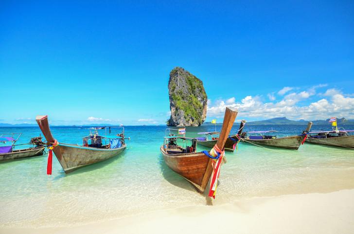 Фото №12 - Далекие и прекрасные: 10 лучших островов мира