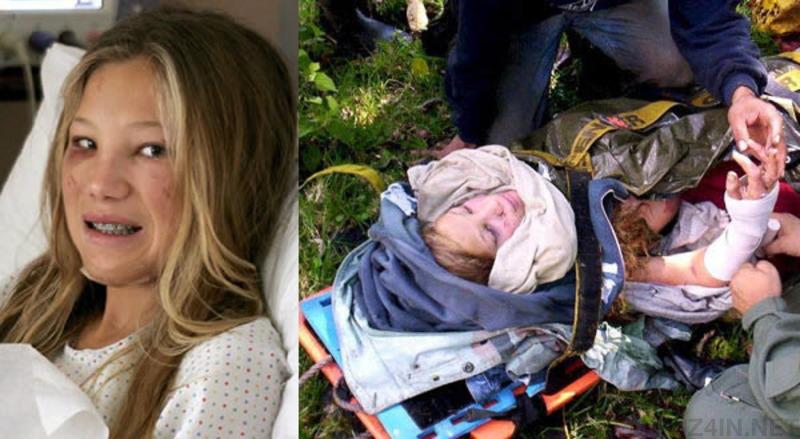 Чудесное спасение:  удивительные  истории единственных выживших после авиакатастроф