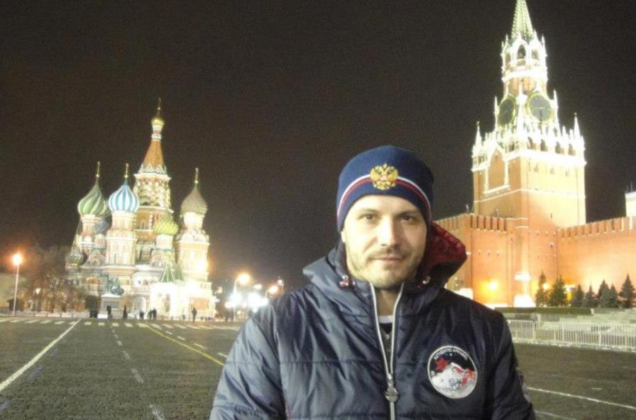 Черногорец после поездки в Москву: Это пример настоящей толерантности