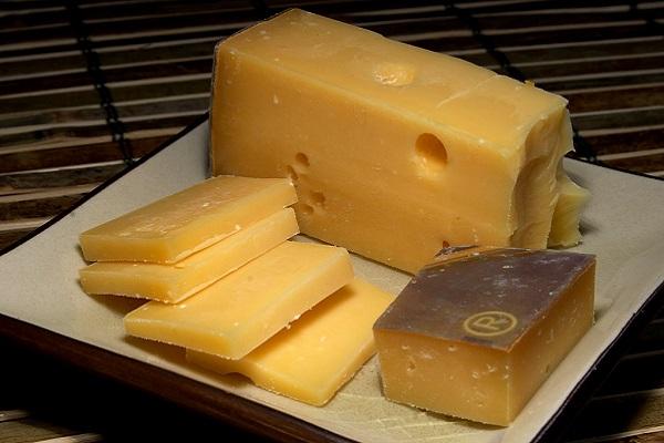 5 самых полезных сыров