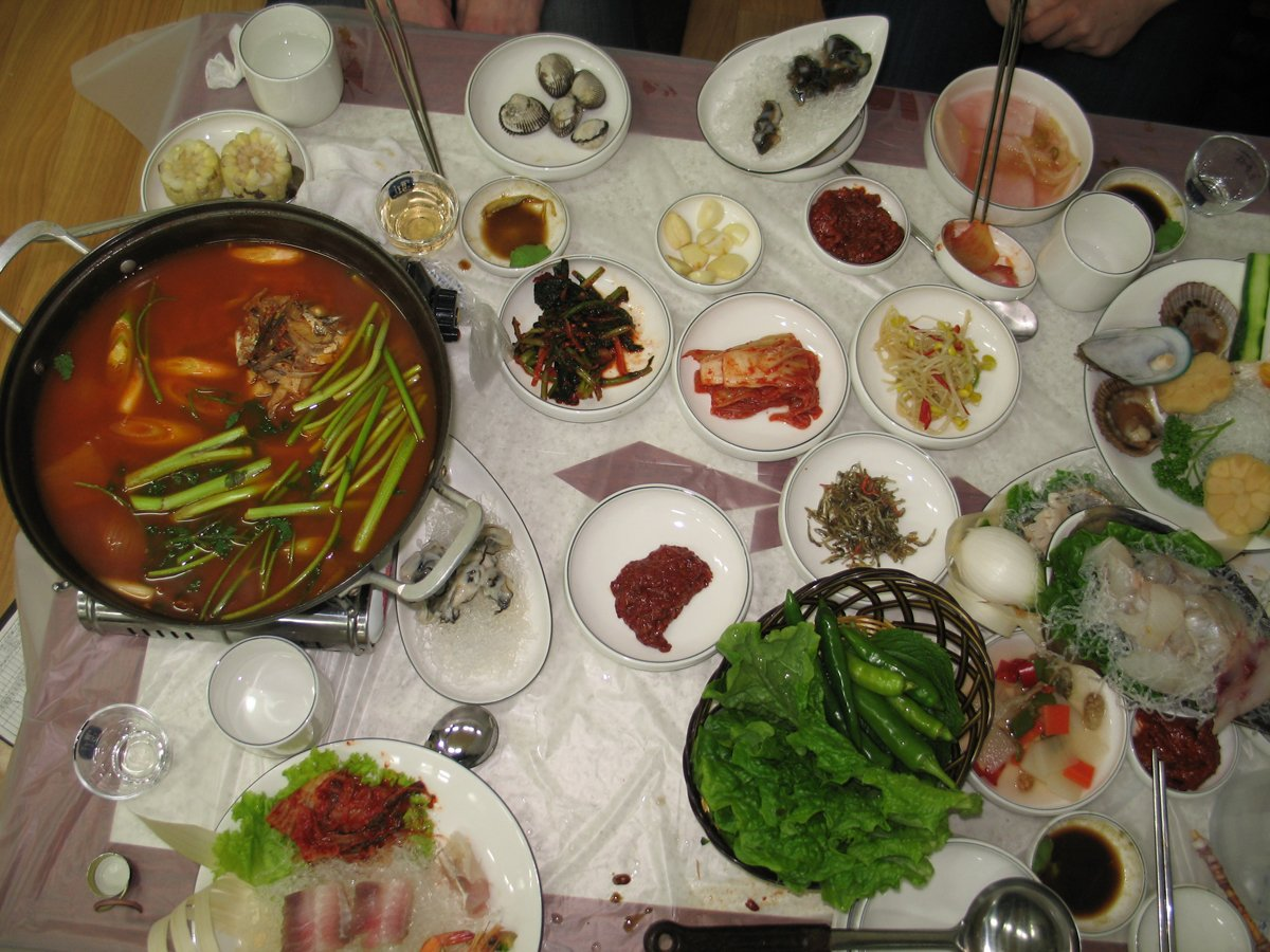 banchan-korean-side-dishes