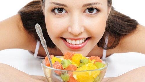 10 идеальных продуктов для здоровой кожи