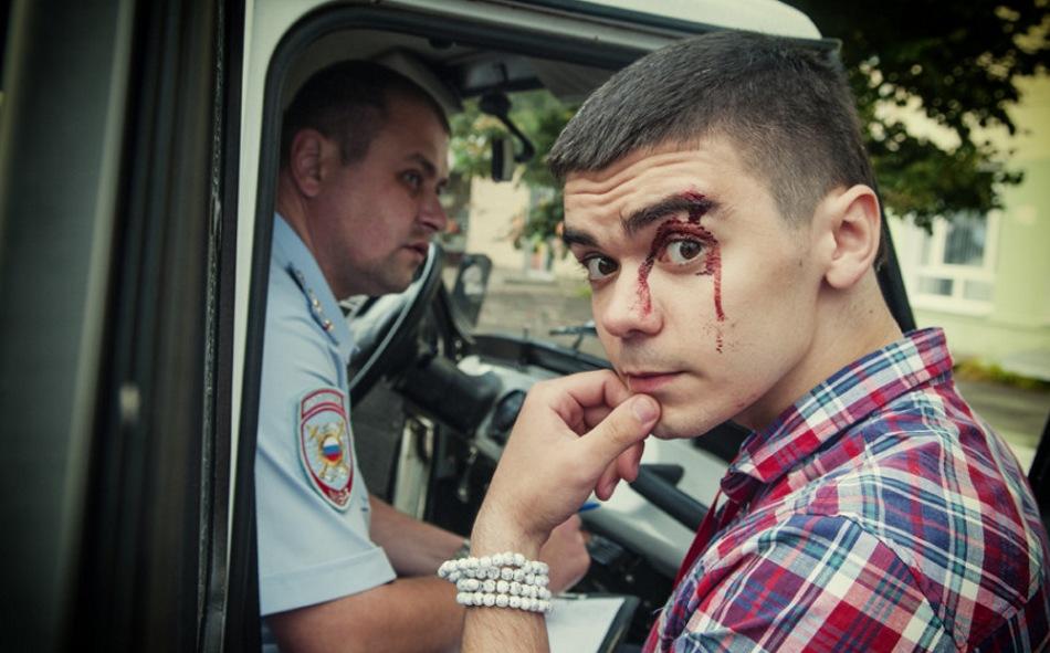 Агитаторов Навального опять бьют