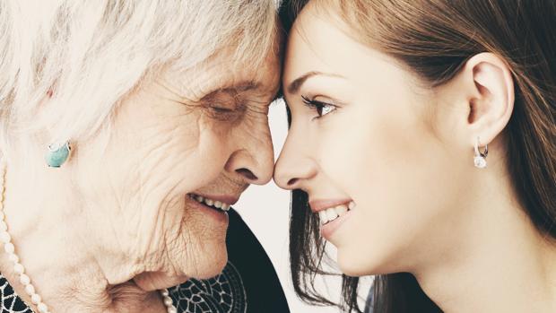 То, что ваша бабушка дожила …