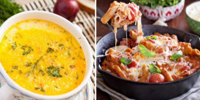 Простые рецепты для лентяев, которые любят вкусно поесть