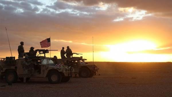 Почему Штаты до сих пор остаются в Сирии после разгрома террористов