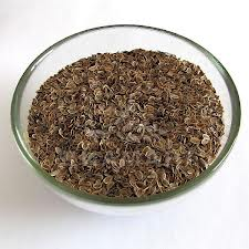 "Антипаразитарная  кухня. Рецепт 1 "" Салат из семян укропа"""