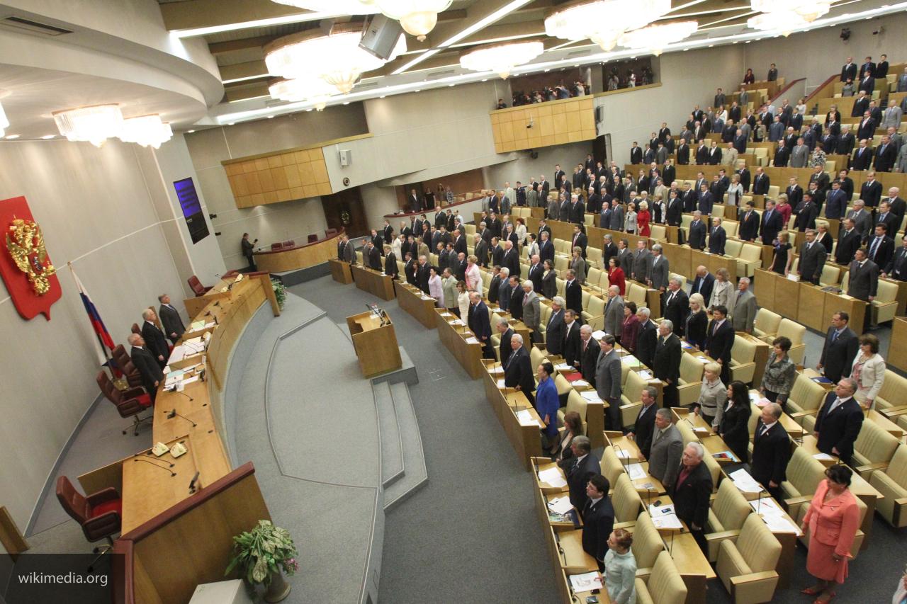 Депутаты Госдумы выступили за отмену ненормированного рабочего дня