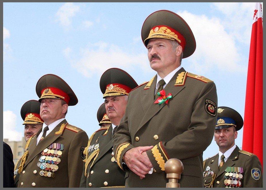 Украинская оценка состояния и перспектив белорусской армии