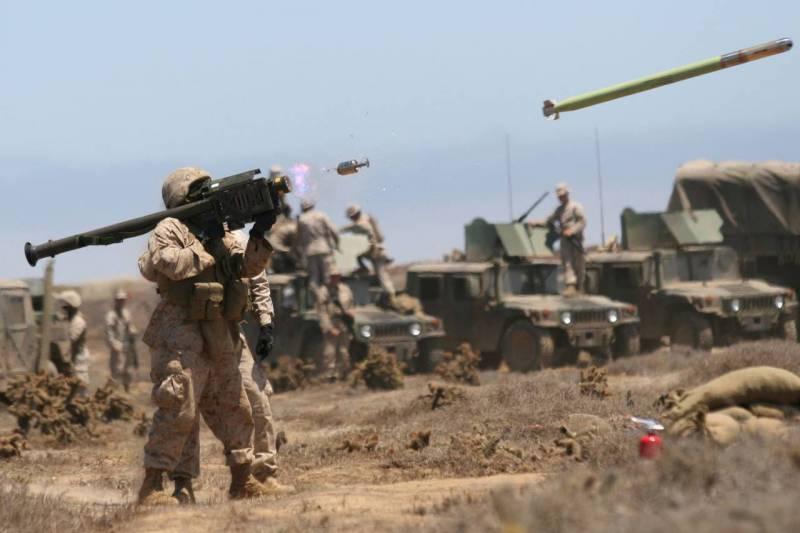 Латвия готовится воевать любимым оружием афганских душманов