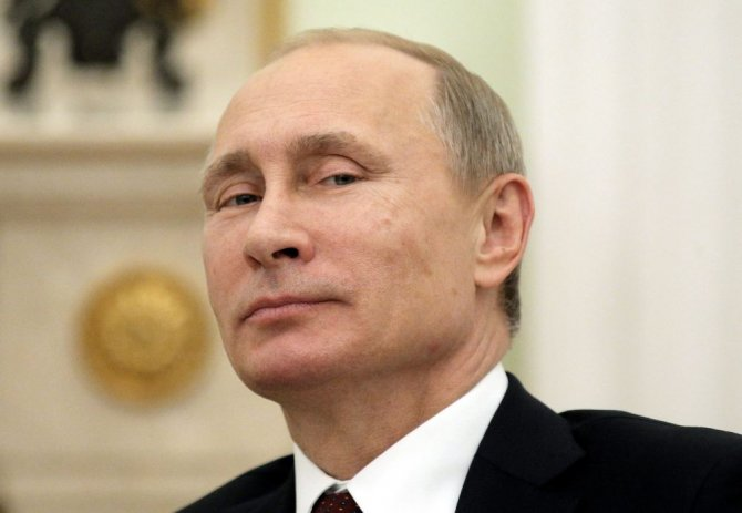 ЭКС-советник Путина: Россия …