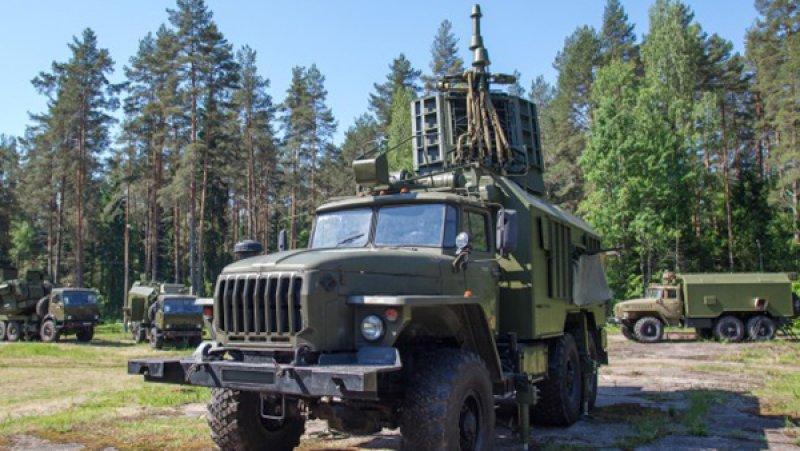 Российские комплексы РЭБ сильно обеспокоили НАТО