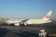 JAL резко увеличит число рейсов Токио — Москва