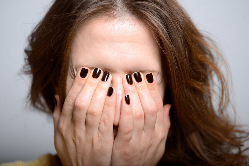 5 способов пережить позор