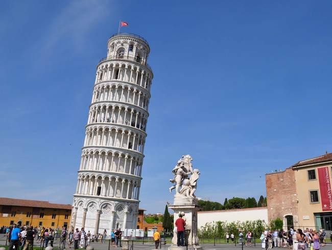 Популярные заблуждения о памятниках