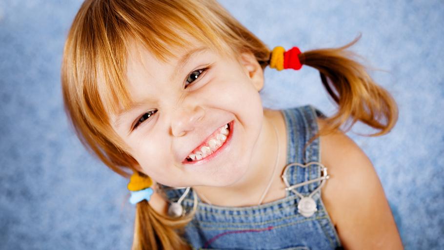 Как воспитать хорошего ребенка